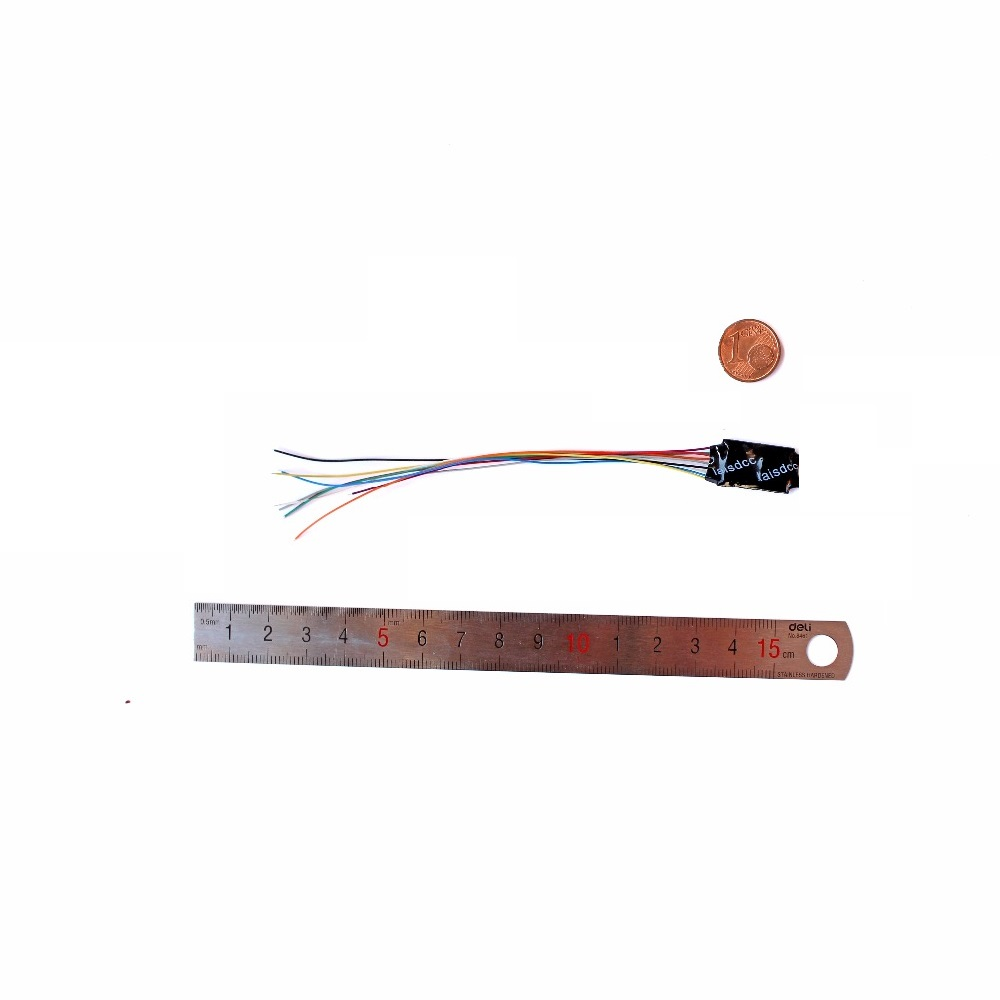 LaisDcc 860014 Decoders